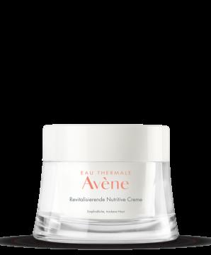 Eau Thermale Avène Nutritive Creme - reichhaltige Gesichtspflege für trockene und devitalisierte Haut