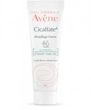 Cicalfate+ Akutpflege-Creme