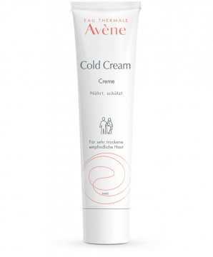 Cold Cream 100 ml