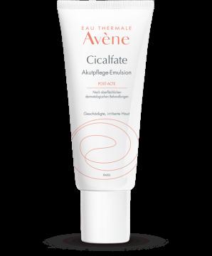 Cicalfate Akutpflege-Emulsion POST-ACTE