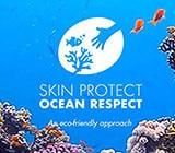 Erfahren Sie mehr über die Sonne, über den richtigen Schutz – und unseren Einsatz zur Erhaltung der Meere.