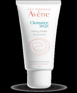 Cleanance MASK Peeling-Maske
