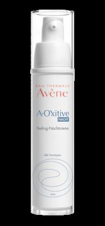 A-OXitive NACHT Peeling-Nachtcreme