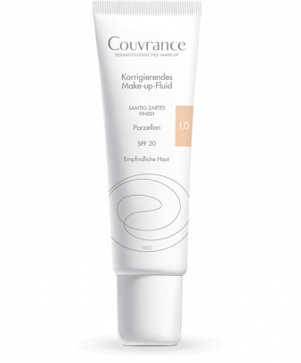 COUVRANCE Korrigierendes Make-up Fluid