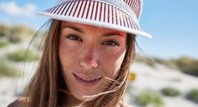 Gut geschützt zum Sommerteint | Eau Thermale Avène
