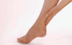 Pflegeritual für raue oder verdickte Haut
