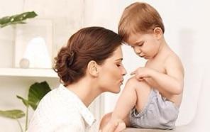 Pflegeritual für Hautirritationen