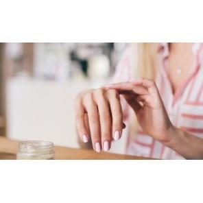 Trockene Hände – durch häufiges Händewaschen