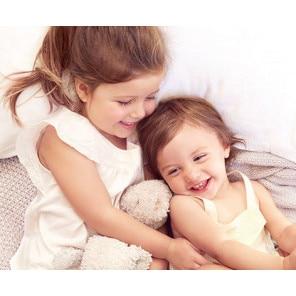 Neurodermitis bei Babys und Kindern