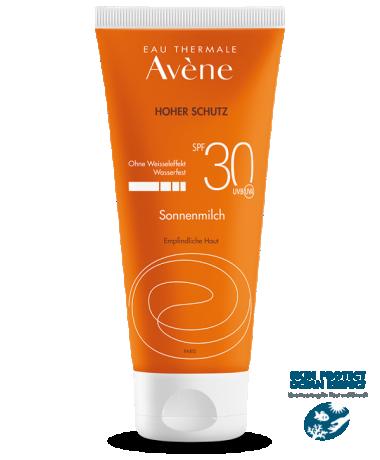 Sonnenmilch SPF 30