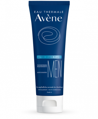 Eau Thermale Avène After Shave Fluid
