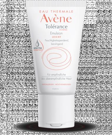 Eau Thermale Avène Tolérance Extrême Feuchtigkeitsemulsion für trockene und empfindliche Haut