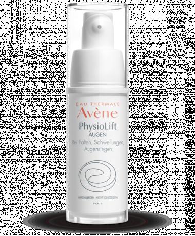 Eau Thermale Avène PhysioLift Augen - Anti-Aging Augenkonturenpflege bei ausgeprägten Mimikfalten