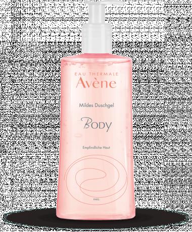 Eau Thermale Avène mildes Duschgel für empfindliche Haut