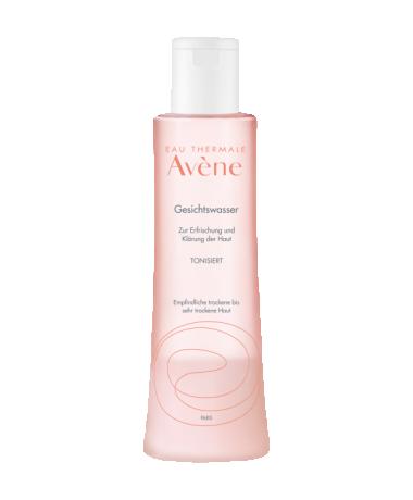 Gesichtswasser 200 ml| Eau Thermale Avène