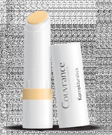 Eau Thermale Avène Korrekturstick gelb gegen bläuliche Hautunregelmäßigkeiten