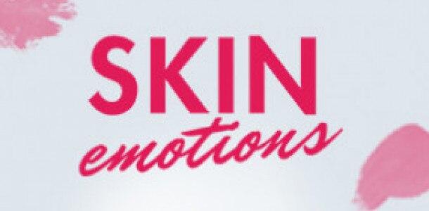 Ich trage meine Gefühle auf der Haut. Ihr Pflegekonzept gegen Hautrötungen im Gesicht