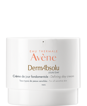 DermAbsolu Defining Day Cream