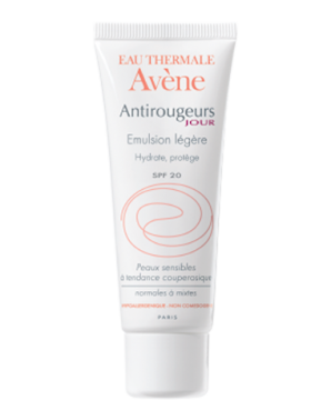 Anti-redness Emulsion