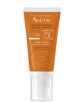 Sun Cream SPF50+