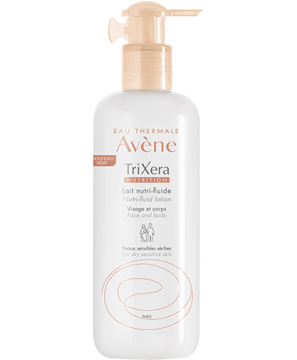 Trixera Nutri-fluid Lotion