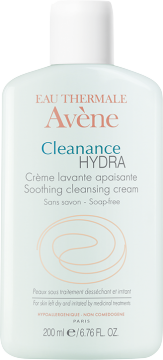 CLEANANCE HYDRA CLEANSER