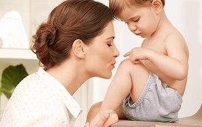 Hudplejeprogram til irriteret hud