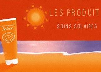 SOLBESKYTTELSE : Produkter
