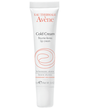 COLD CREAM LIP CREAM