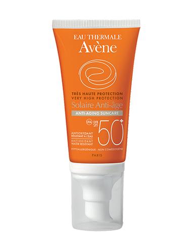 Anti-aging Suncare SPF50+