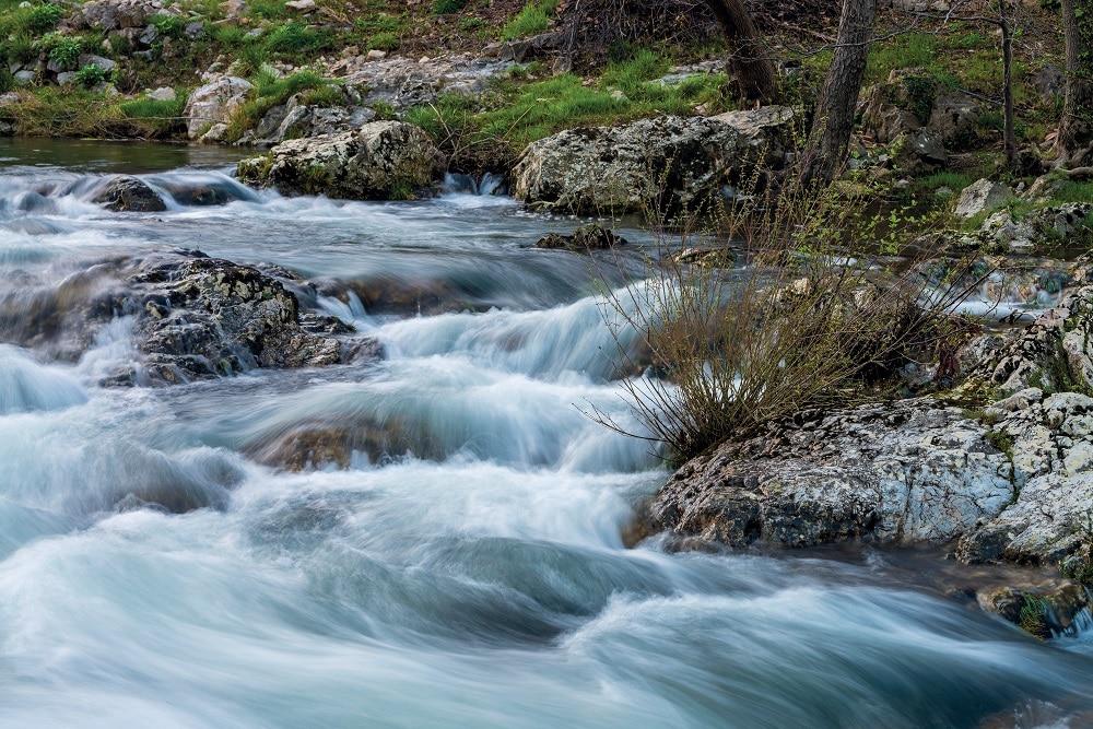 Manantial Agua de Avène