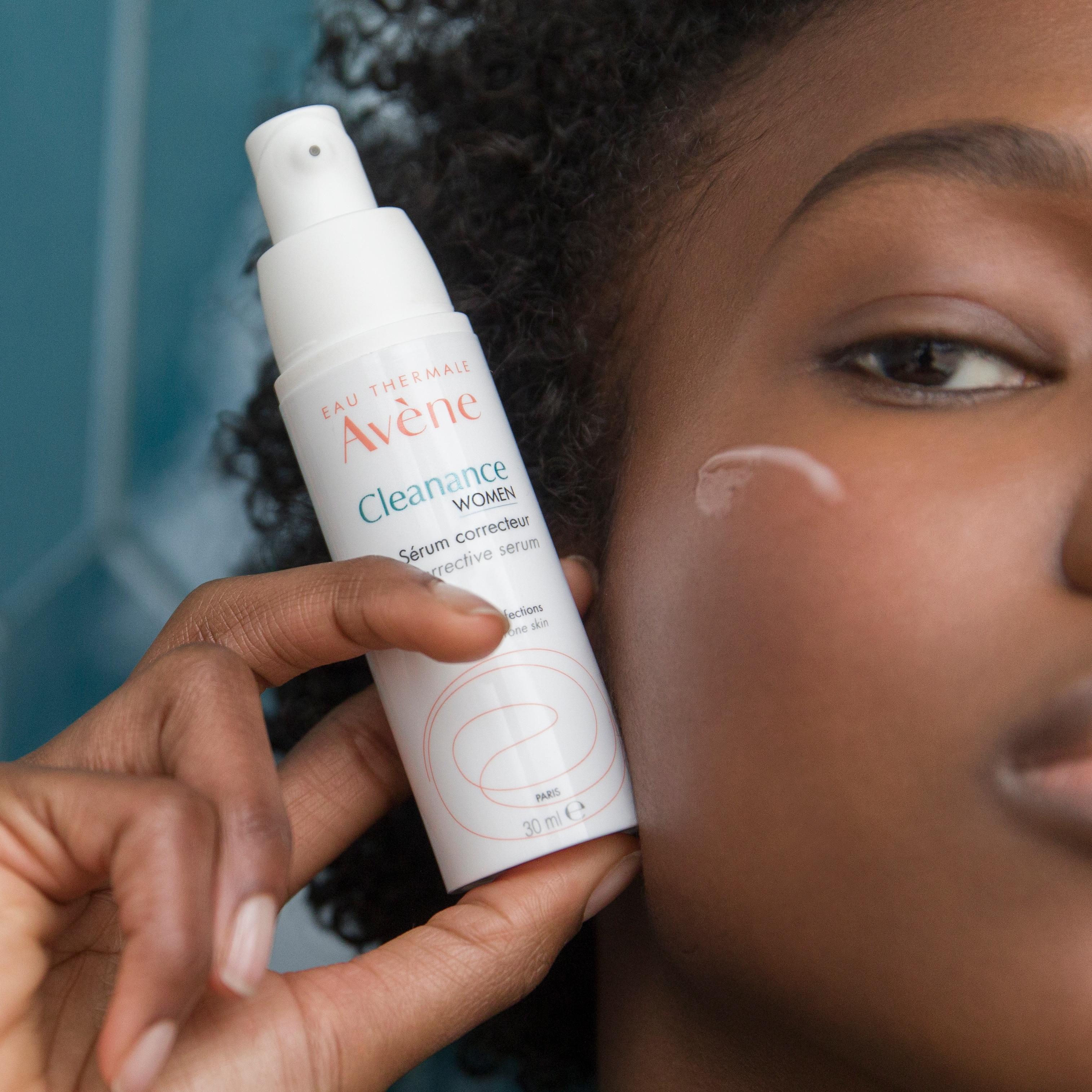 Cleanance Women Serum visual