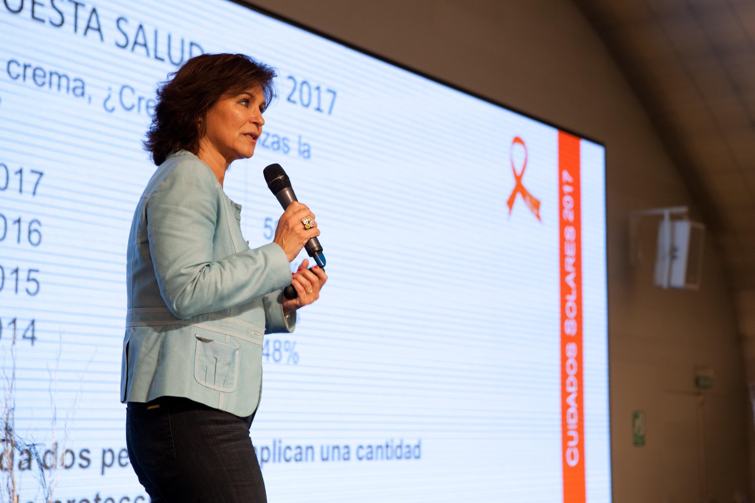 Rosa Maria Valls_evento Salud y Sol