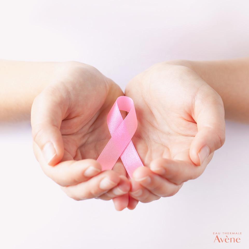 Únete con nosotros al movimiento rosa - One Smile - Avène