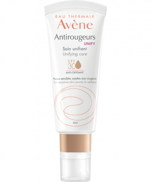 Cuidado anti-rojeces con color de Eau Thermale Avène
