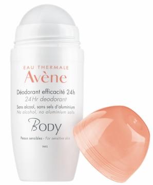 Desodorante eficacia 24h