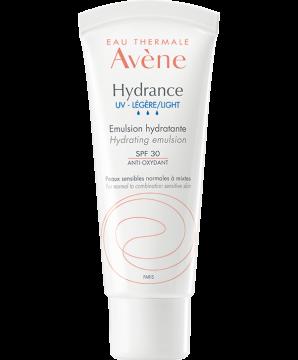 Hydrance UV-Ligera Emulsión Hidratante SPF30