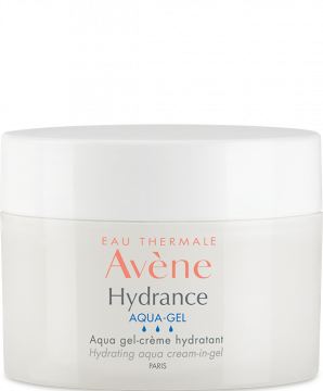 Aqua gel Hydrance
