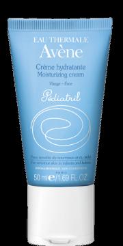 Crema hidratante Cosmética Estéril
