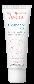 Cleanance MAT Emulsión Matificante