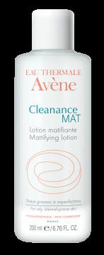 Cleanance MAT Loción matificante