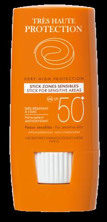 Stick 50+ zonas sensibles