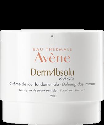 DermAbsolu Crema de día esencial