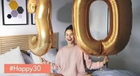 Happy 30 Avène