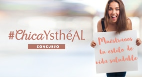 Concurso #ChicaYshtéAL