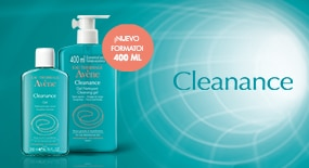 Cleanance Gel Limpiador 400ml