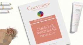 curso de maquillaje Couvrance
