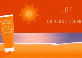 Solares : Los cuidados solares