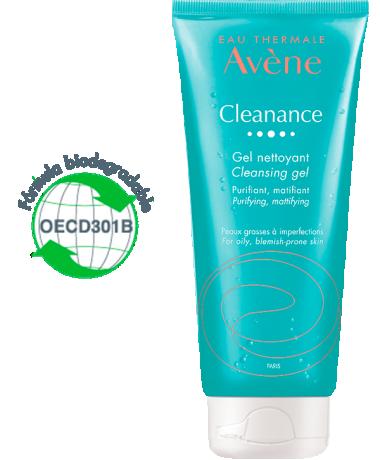 Cleanance Gel Limpiador 200