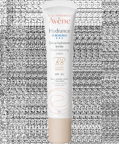 Hydrance BB-Rica Crema hidratante con color SPF 30